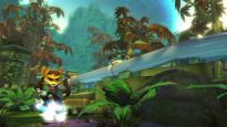 Ratchet & Clank: QForce - Screenshots - Bild 3