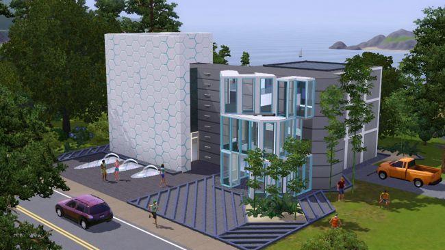 Die Sims 3 Jahreszeiten Limited Edition - Screenshots - Bild 2