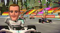 F1 Race Stars - Screenshots - Bild 3