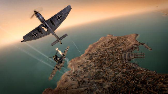 Dogfight 1942 - Screenshots - Bild 5