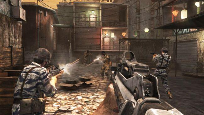 Call of Duty: Black Ops - Declassified - Screenshots - Bild 4