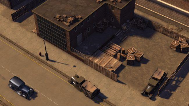 Omerta: City of Gangsters - Screenshots - Bild 11