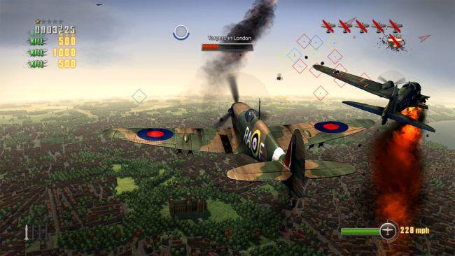 Dogfight 1942 - Screenshots - Bild 7
