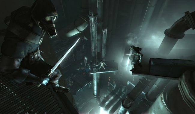 Dishonored: Die Maske des Zorns - Screenshots - Bild 11