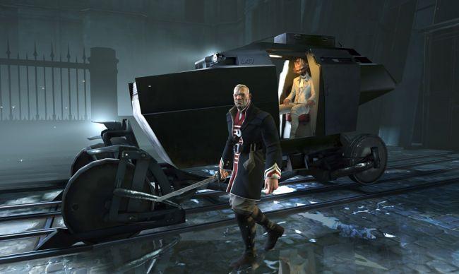 Dishonored: Die Maske des Zorns - Screenshots - Bild 16