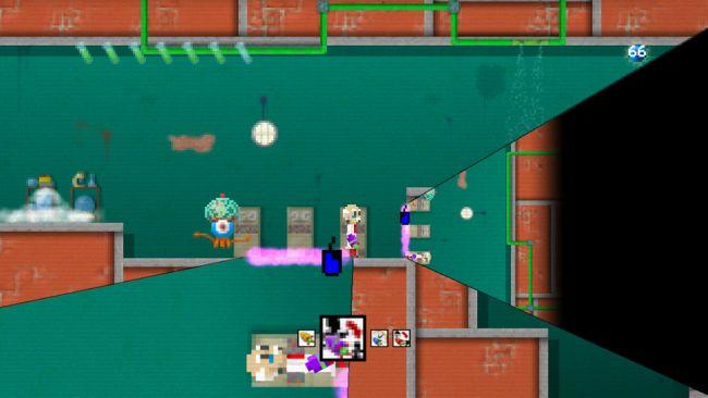 Gateways - Screenshots - Bild 11