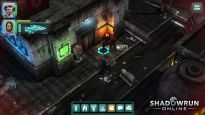 Shadowrun Online - Screenshots - Bild 5