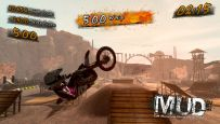 MUD: FIM Motocross World Championship - Screenshots - Bild 4