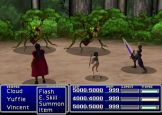 Final Fantasy VII - Screenshots - Bild 4