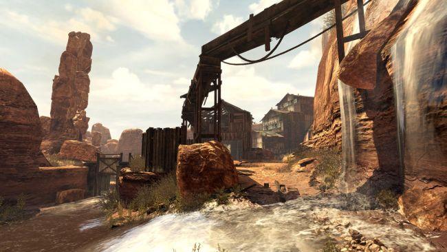 Call of Duty: Modern Warfare 3 DLC: Collection #4: Final Assault - Screenshots - Bild 4