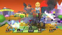 PlayStation All-Stars Battle Royale - Screenshots - Bild 5
