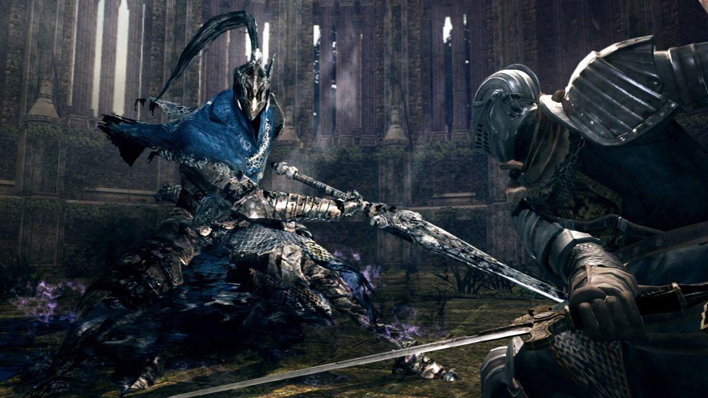 Dark Souls Ultraharte Lösung Komplettlösung Von Gameswelt