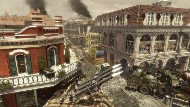 Call of Duty: Modern Warfare 3 DLC: Collection #4: Final Assault - Screenshots - Bild 5