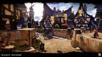 Project: Theralon - Screenshots - Bild 2