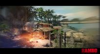 Rambo: The Video Game - Screenshots - Bild 3