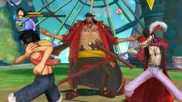 One Piece: Pirate Warriors - Screenshots - Bild 4