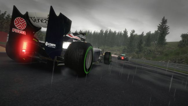 F1 2012 - Screenshots - Bild 13