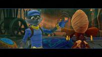 Sly Cooper: Jagd durch die Zeit - Screenshots - Bild 10