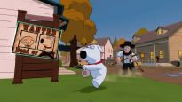 Family Guy: Back to the Multiverse - Screenshots - Bild 11