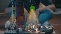 Wonderbook: Diggs Nightcrawler - Screenshots - Bild 5