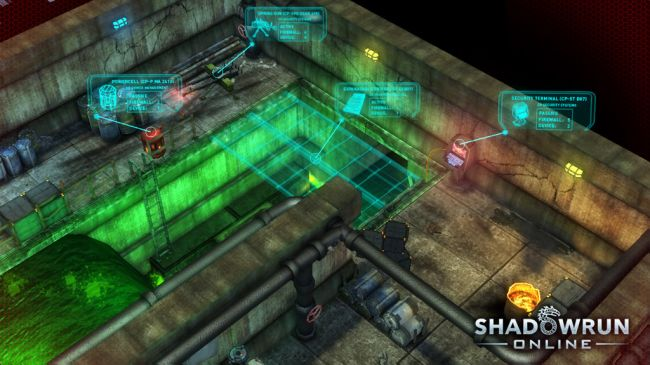 Shadowrun Online - Screenshots - Bild 1