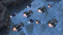 StarCraft II: Heart of the Swarm - Screenshots - Bild 8
