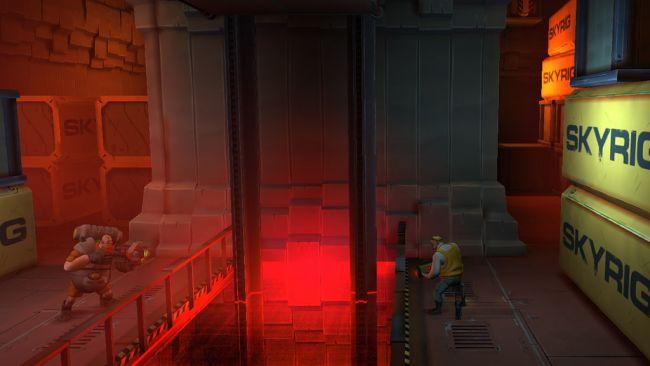 Rochard - Screenshots - Bild 5