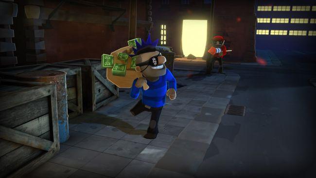 Dollar Dash - Screenshots - Bild 1