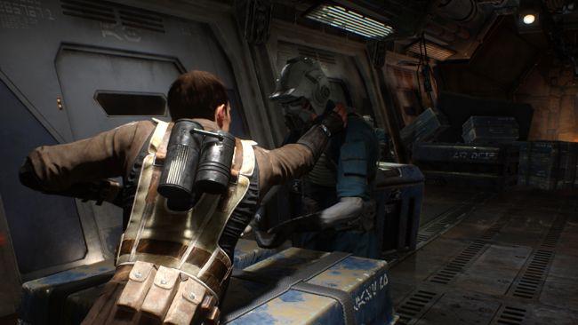 Star Wars 1313 - Screenshots - Bild 2