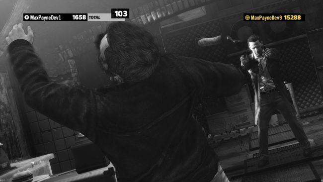 Max Payne 3 DLC: Unorganisiertes Verbrechen - Screenshots - Bild 7