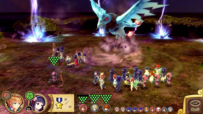 New Little King's Story - Screenshots - Bild 10
