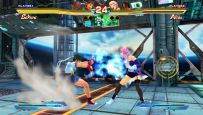 Street Fighter X Tekken - Screenshots - Bild 2