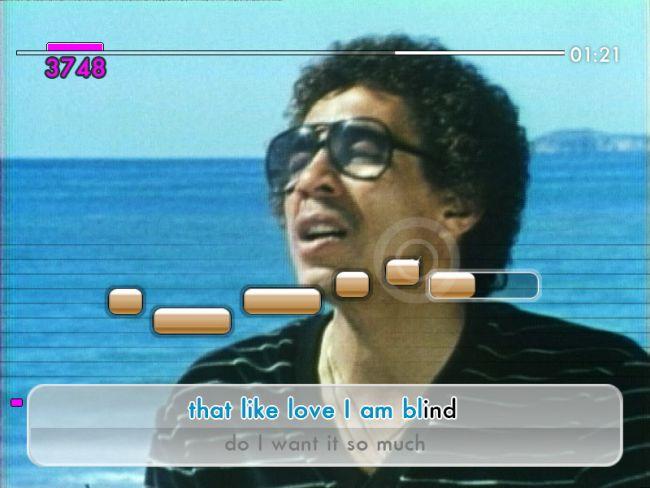 We Sing 80s - Screenshots - Bild 5