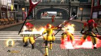 Power Rangers Super Samurai - Screenshots - Bild 2
