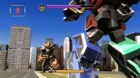 Power Rangers Super Samurai - Screenshots - Bild 4