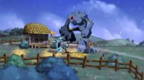 Dust: An Elysian Tail - Screenshots - Bild 3