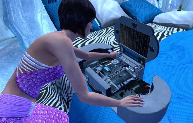 007 Legends - Screenshots - Bild 2