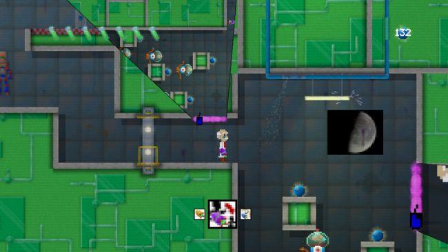 Gateways - Screenshots - Bild 9