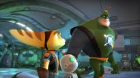 Ratchet & Clank: QForce - Screenshots - Bild 5