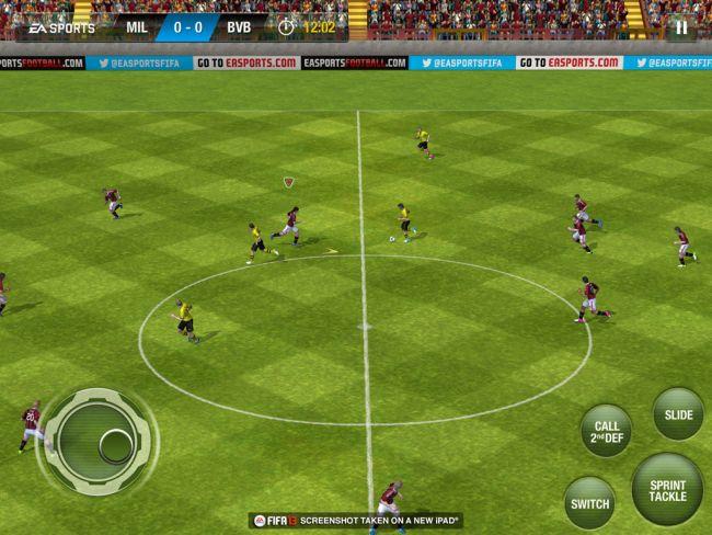 FIFA 13 - Screenshots - Bild 37