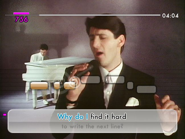 We Sing 80s - Screenshots - Bild 6