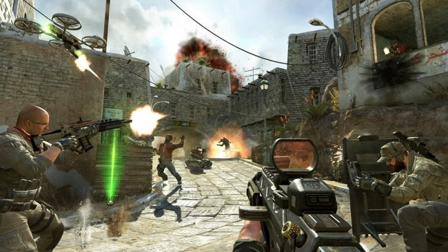 Call of Duty: Black Ops 2 - Screenshots - Bild 7