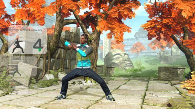 Your Shape: Fitness Evolved 2013 - Screenshots - Bild 5