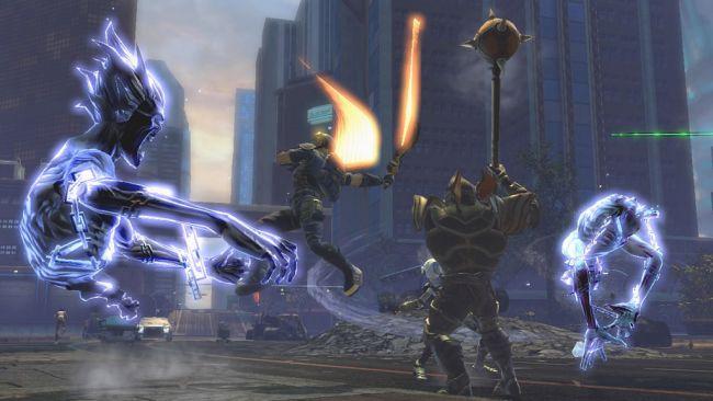 DC Universe Online DLC: Hand of Fate - Screenshots - Bild 2