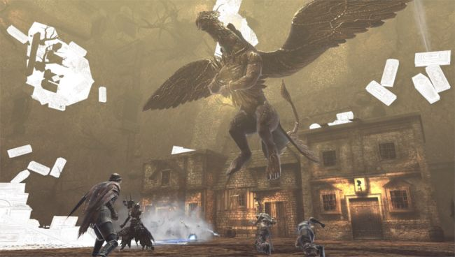 Soul Sacrifice - Screenshots - Bild 8