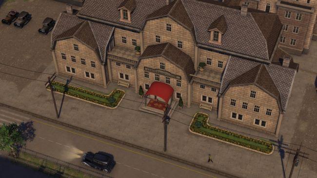 Omerta: City of Gangsters - Screenshots - Bild 10
