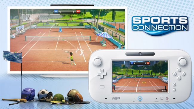 Sports Connection - Screenshots - Bild 2