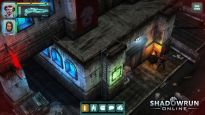 Shadowrun Online - Screenshots - Bild 6