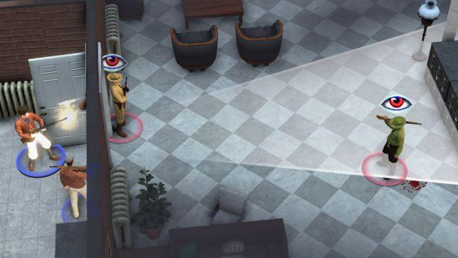 Omerta: City of Gangsters - Screenshots - Bild 13