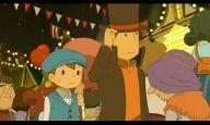 Professor Layton und die Maske der Wunder - Screenshots - Bild 17